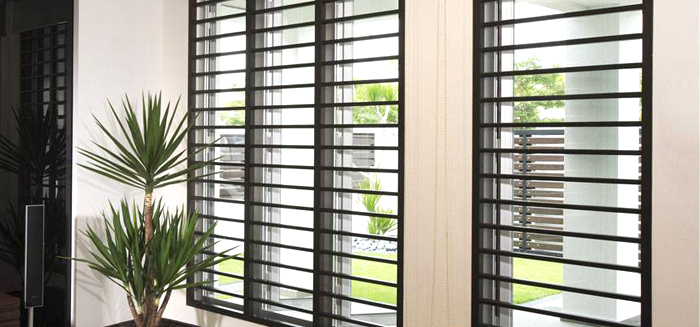 There is an increased demand for aluminium window grills due to a ...