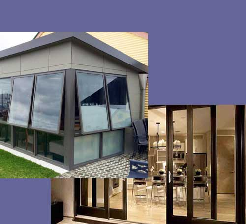 Imperial Aluminium Windows and Doors