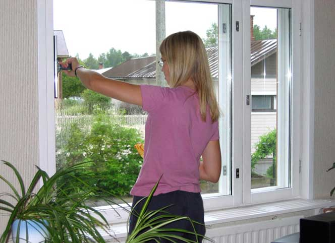 Care & Maintenance for Aluminium Windows and Doors Aluminium Gl French Doors on
