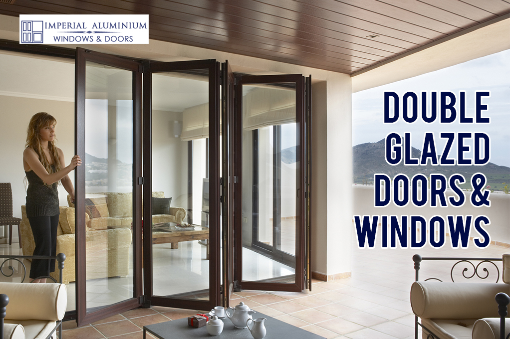 double glazing windows and doors in Melbourne