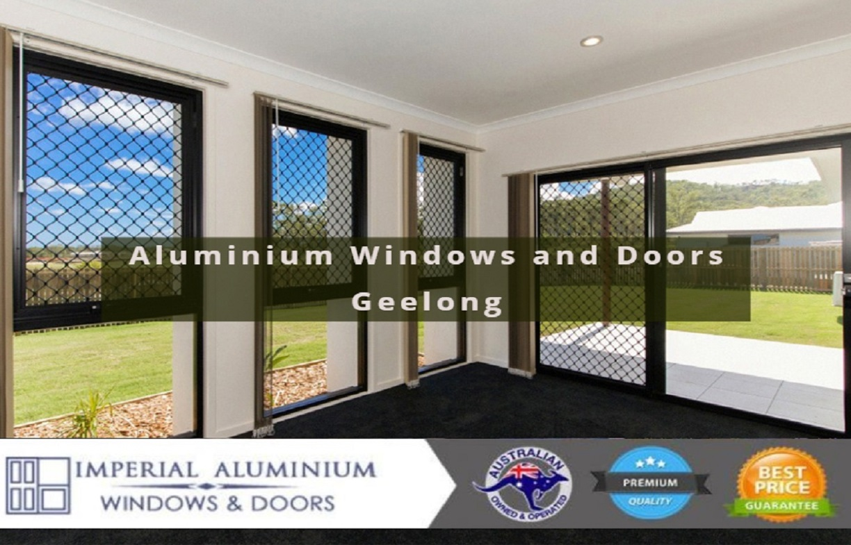 Geelong Windows and Doors