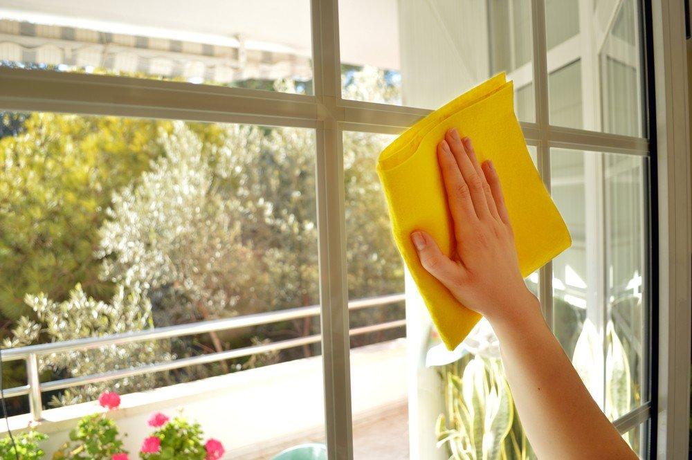 Aluminium Window and Door Maintenance Tips